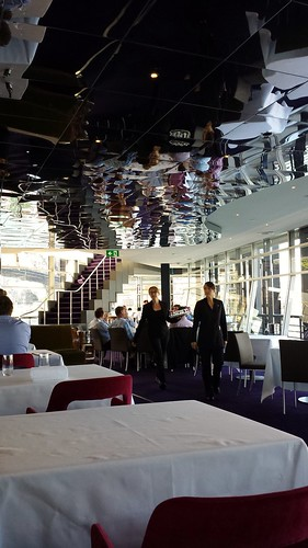 Quay: Downstairs Dining Room
