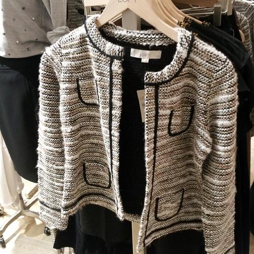 I want this! @loftgirl @shopsquareone