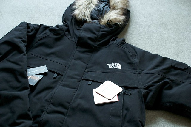 The North Face McMurdo Parka ND91310-02