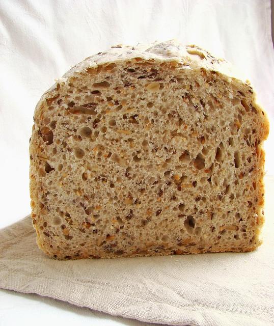зерновой хлеб 1