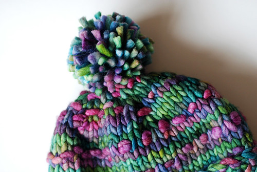 Misanga hat