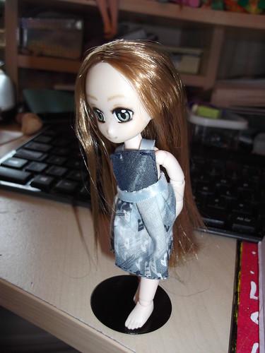 Karen - Custom Obitsu 11cm