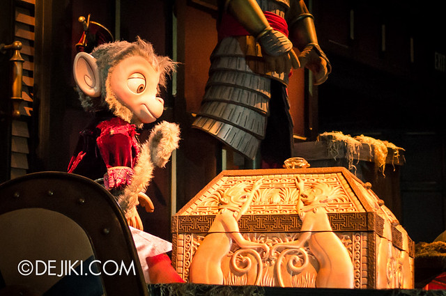 Mystic Manor - Safe at last 2