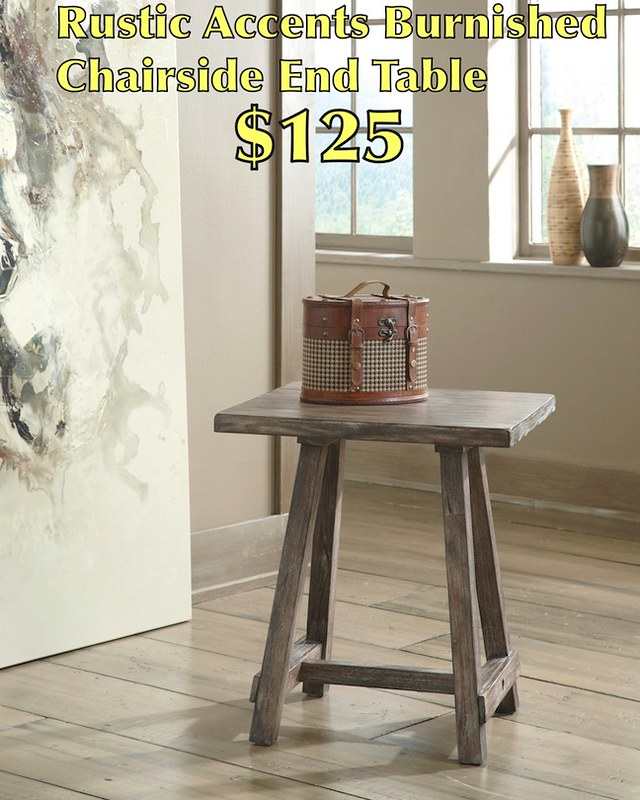 American Mattress And Furniture Aberdeen Nc: Alternative Accents & Decor