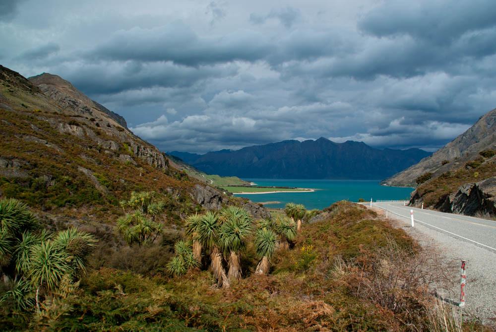 Lake Hawea Hotel New Zealand