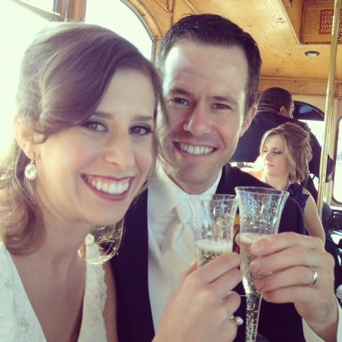 Lizzy Wedding