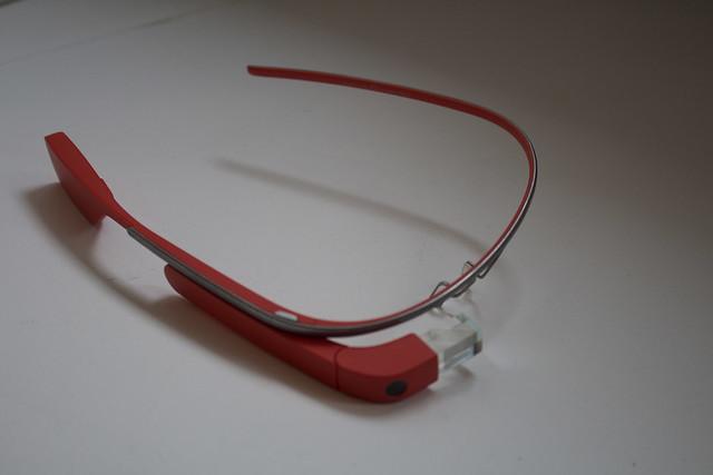 Google Glass Googlehaus Hamburg lisforlois