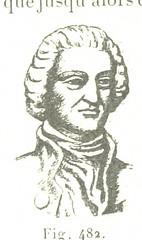 """British Library digitised image from page 408 of """"Nouvelle Histoire de Lyon et des provinces de Lyonnais, Forez, Beaujolais, etc [Illustrated by the author.]"""""""