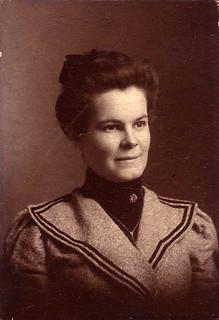 1902 Martha Morey Wisner