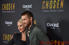 Nicky Whelan & Chad Michael Murray - DSC_0057