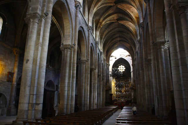 Ourense Cathedral