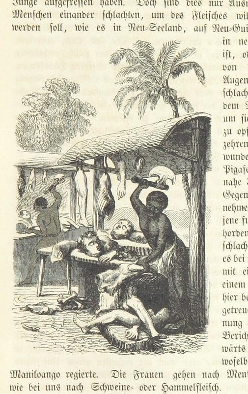 Image taken from page 73 of 'Der Mensch, die Räthsel und Wunder seiner Natur. ... Vierte Auflage'