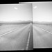 Highway Pano by joshuammulligan