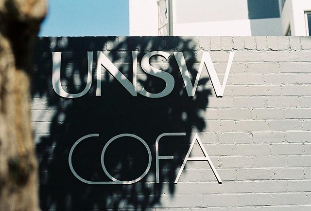 COFA UNSW