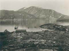 Qeqertarsuaq (Godhavn)