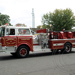 Fire Truck 17, Northvale Fire Department, New Jersey