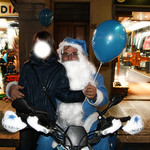 Babbo Natale con i Bambini #257