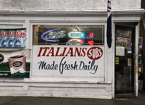 Fresh Italians 114/365