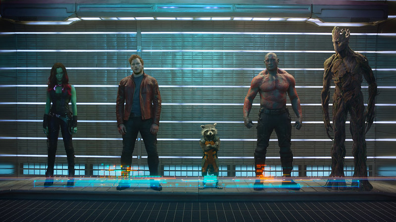 Guardians Of The Galaxy Synopsis Revealed 1