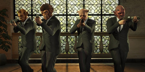 GTA Online: Players to decide it's future
