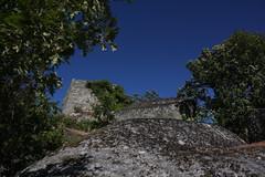 Castelo de Pena de Aguiar em Telões, Vila Pouca de Aguiar (Ruínas)