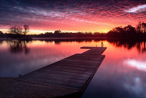 Magical Dawn (Explore 5-1-2014)
