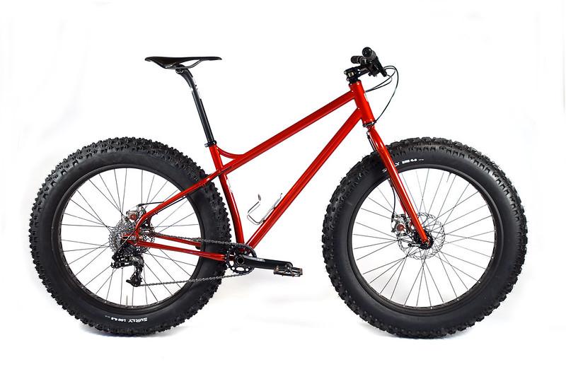 44 Bikes : Fistful of Fat