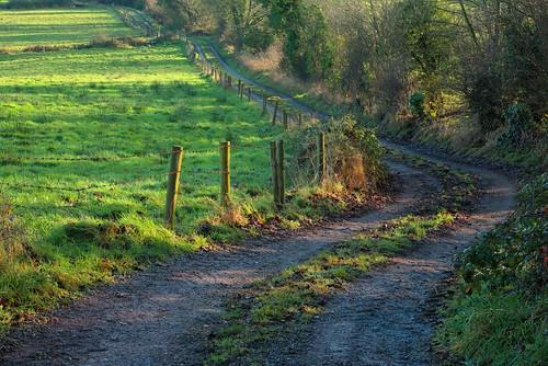 road ireland countryroad coclare tulla tullacoclare