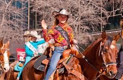 2014 Fort Worth Stock Show Parade