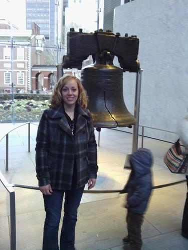 Dec 30 2013 Liberty Bell