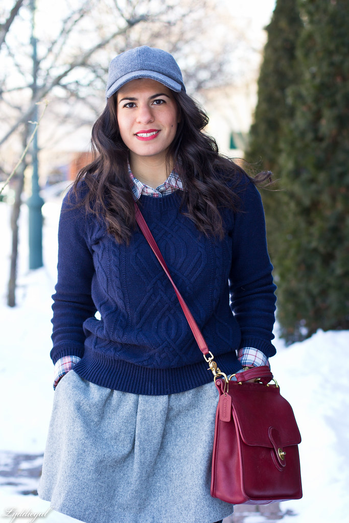wool skirt - navy sweater-1.jpg