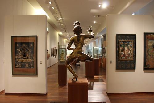 2014.01.10.260 - PARIS - 'Musée Guimet' Musée national des arts asiatiques