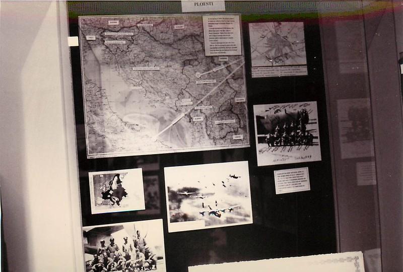 The Halyard Mission – September 11, 1994 – November 30, 1994