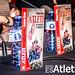 """Presentación Libro """"Atleti: de muerto a Campeón"""", de Rubén Uría"""