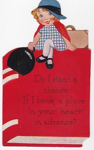 1920's Valentines