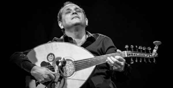 Oud-Playing Jazzman to Hold First Tunisia Concert in 4 Years