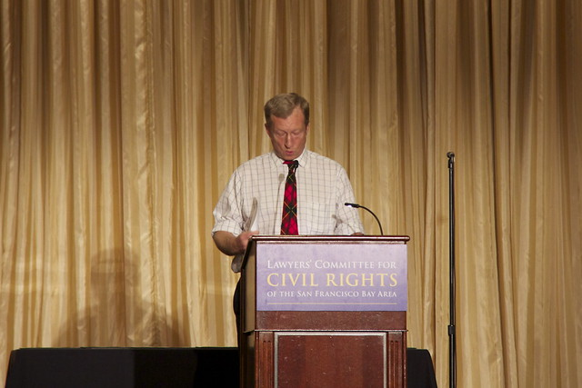 Tom Steyer (9)