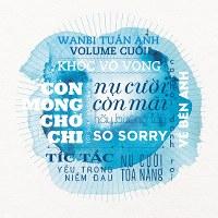 Wanbi Tuấn Anh – Volume Cuối (2014) (MP3 + FLAC) [Album]