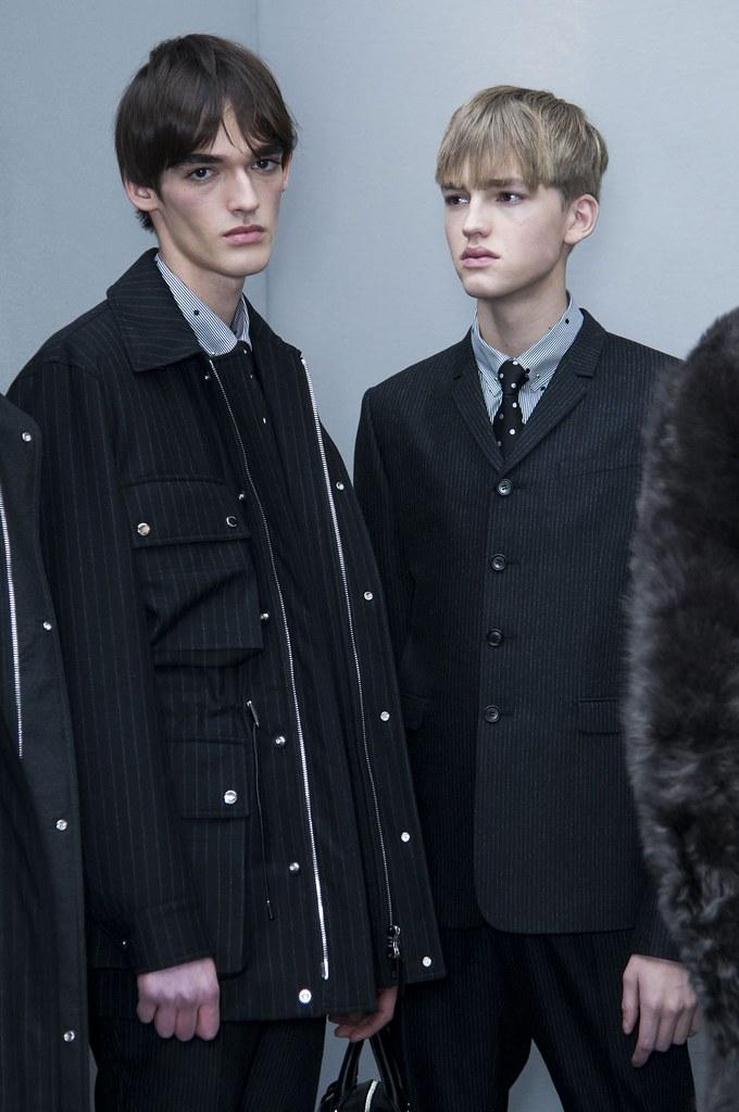 FW14 Paris Dior Homme235_Florentin Glemarec, Valerio Schmidt(fashionising.com)