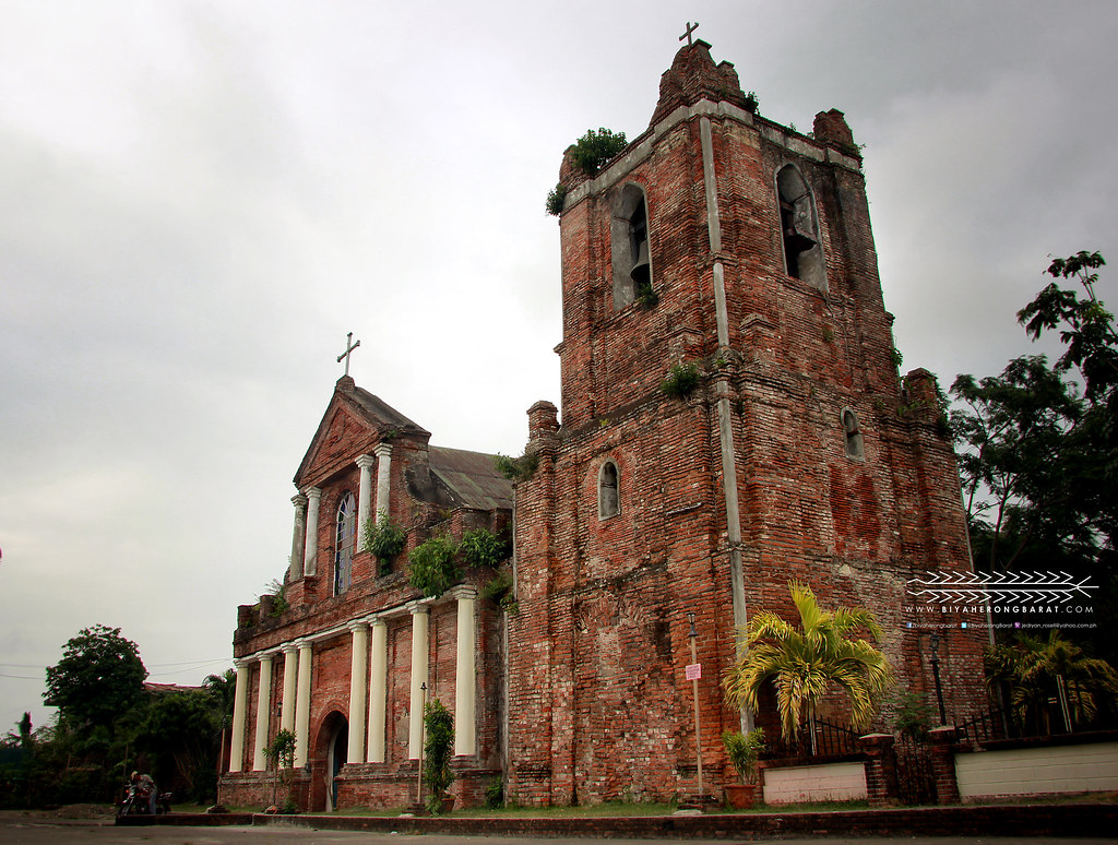 Santo Domingo Parish Church, Lal-lo Cagayan