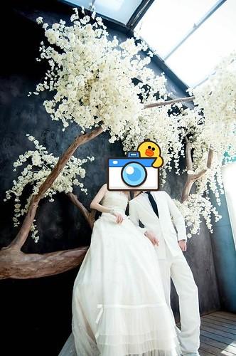 高雄京宴婚紗-新人婚紗照分享17