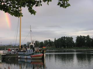 Beluga Tour : Breisach / Vieux -Brisach