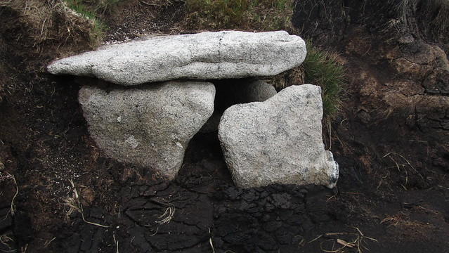 Whitehorse Hill Cist