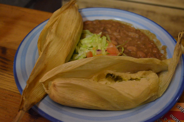 Best Mexican Food in Berlin_Ta'Cabron Taqueria_jalapeno and cheese tamales