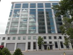 One Federal Place---Birmingham, Al.