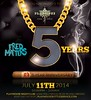 Playhouse Nightclub 5 Year Anniversary
