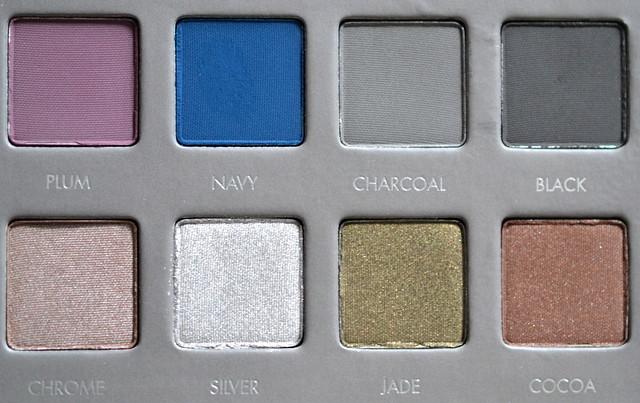 LORAC Pro Palette 2 shades