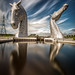 The Kelpies by Allan Phillips