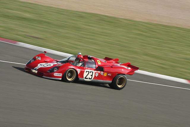 Ferrari 512M.