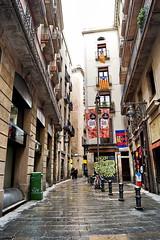 [2013-03-17] Barcelona 2 (Barri Gotic)